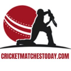 Cricket Matches Today